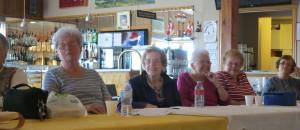 Gaspé Wellness Centre - Oct 7, 2015
