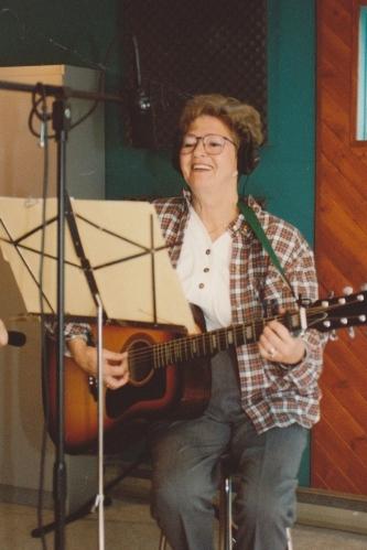 MaryEllen Drody-Savidant. Photo courtesy of Debbie Sams
